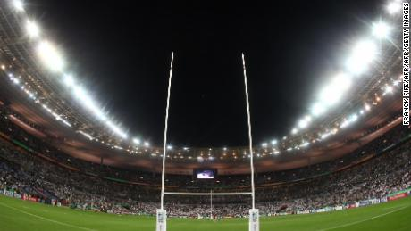 France is hosting the 2023 Rugby World Cup a year before the Summer Olympics are held in Paris