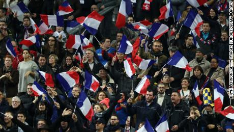 France has reached the Rugby World Cup final on three occasions