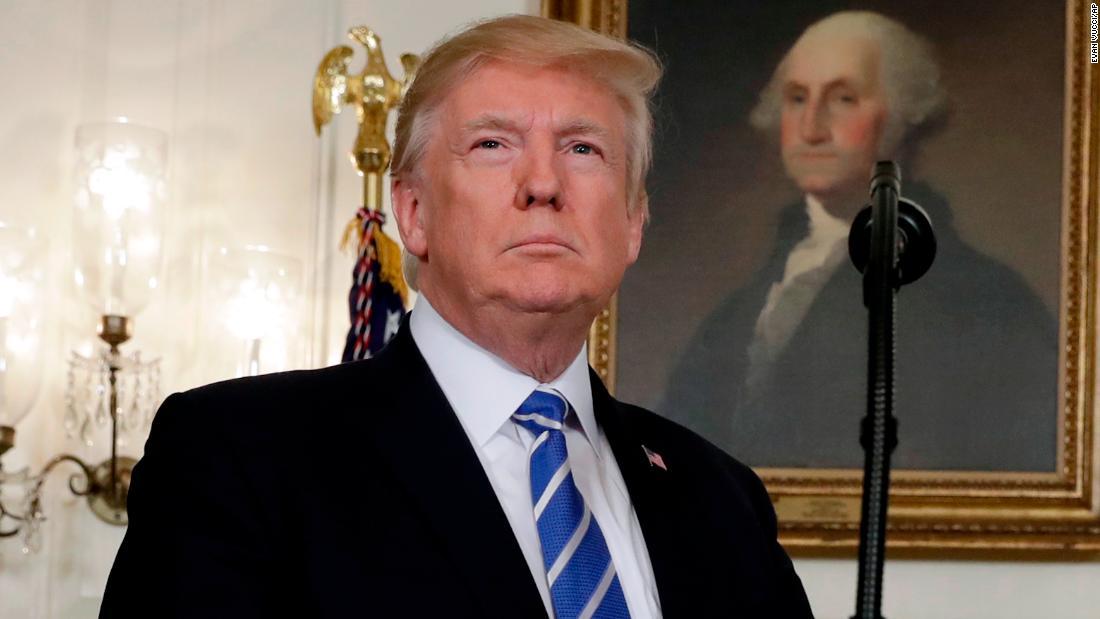 Cardona: Trump tweets highlight hypocrisy - CNN Video