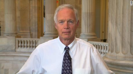 Why Sen. Ron Johnson opposes tax plan