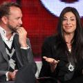 Clinton Kelly Stacy London 2010