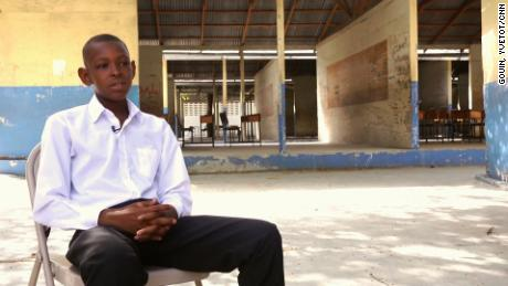 How traffickers exploit children in Haiti's orphanages