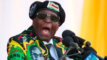 Source: Mugabe agrees to resignation