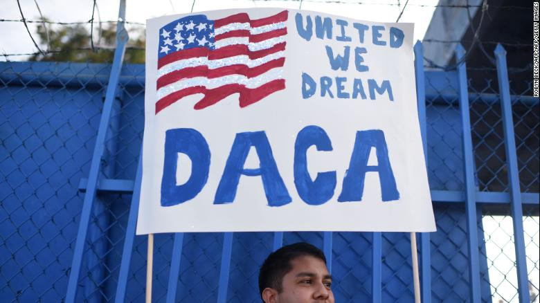 Durbin, Graham demand DACA fix by end of year