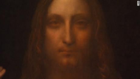 The $450 million question: Where is Leonardo da Vinci's 'Salvator Mundi'?