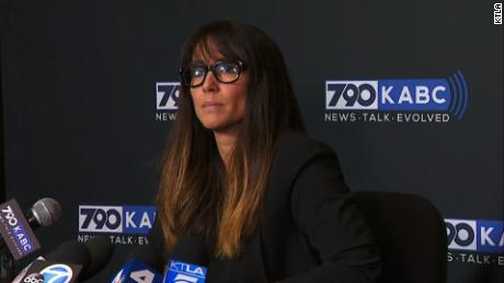 CA: Leeann Tweeden Speaks on Al Franken Sexual Assault Allegations