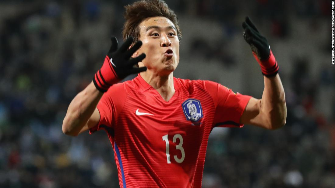 Ever present at the World Cup since 1986, the Taeguk Warriors qualified for Russia 2018 courtesy of a second place finish in Group A of Asian qualifying.