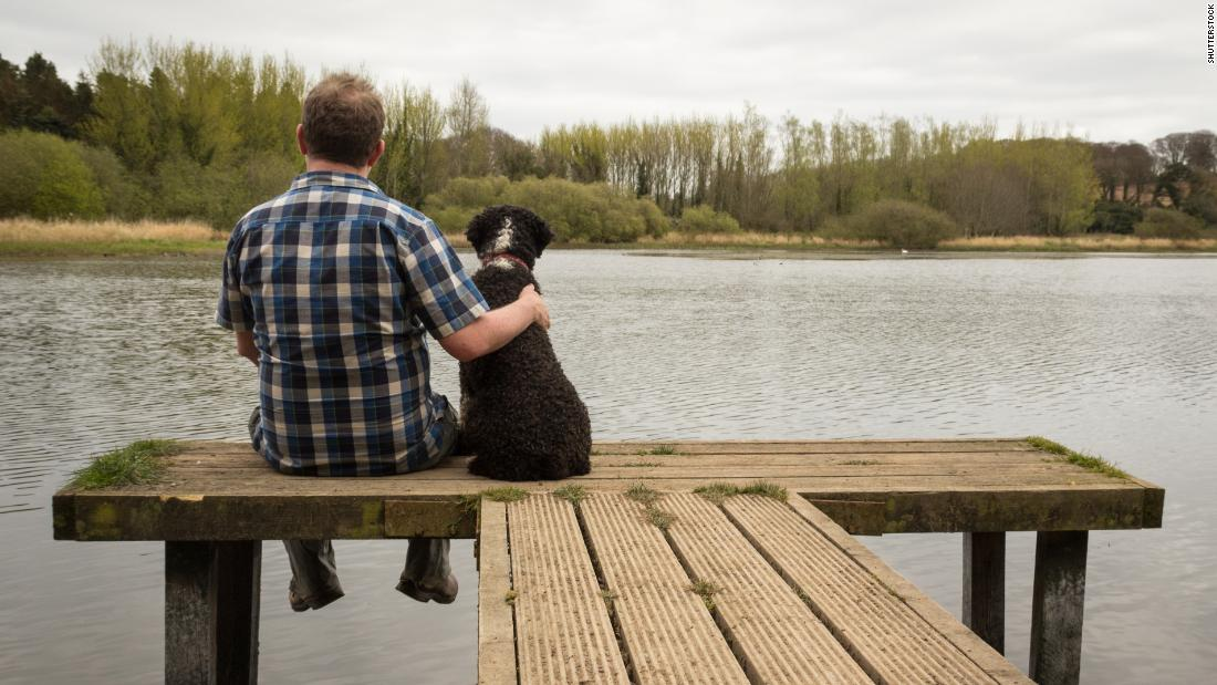 Watch Dog Owners Live Longer, According to New Study video