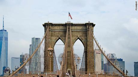 Why New York has been the largest and longest out in decades