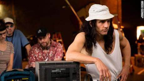 James Franco in 'The Disaster Artist'