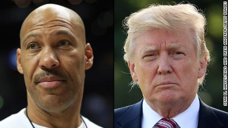 Donald Trump is LaVar Ball -- with nuclear weapons