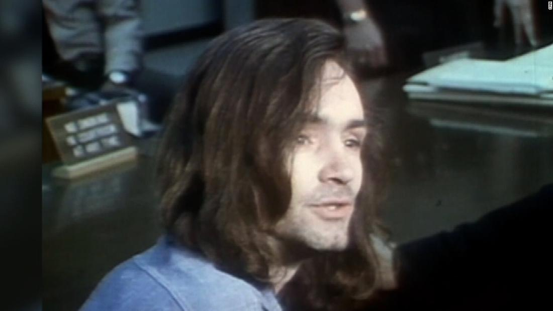 Charles Manson's body has been on ice for nearly three months. Here's why