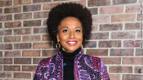 PHILADELPHIA, PA - NOVEMBER 17:  Actress Jenifer Lewis visits Fox 29's 'Good Day' at FOX 29 Studio to promote her book 'The Mother of Black Hollywood: A Memoir' on November 17, 2017 in Philadelphia, Pennsylvania.  (Photo by Gilbert Carrasquillo/GC Images)