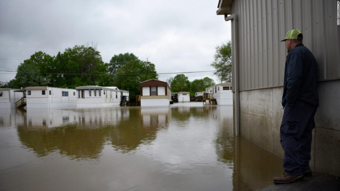 More than 15 inches of rain fell over a multi-state region leading to historical levels for multiple rivers in Missouri and Arkansas. Homes, businesses, infrastructure and agriculture were all affected leading up to $1.7 billion in damage and 20 lives lost.