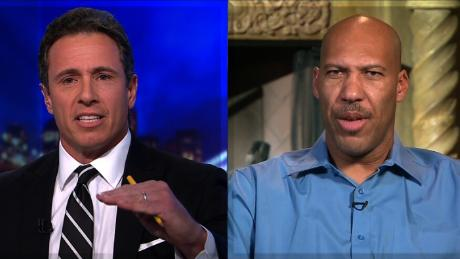 lavar ball chris cuomo intv full ctn_00064929