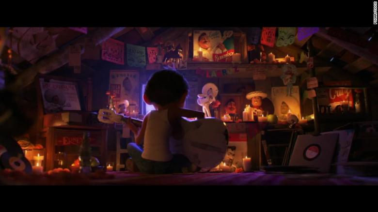Pixar's 'Coco' - CNN Movie Pass_00000000