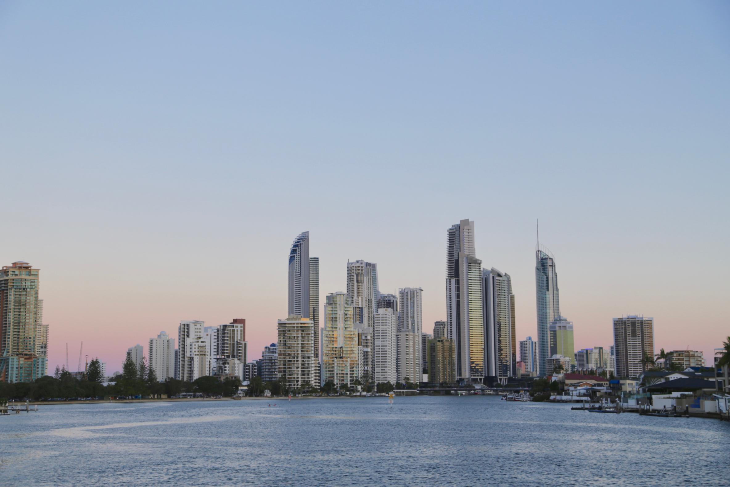 Australia S Gold Coast From Touristy To Sophisticated Cnn