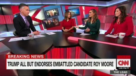 lead political panel 1 live sexual assault roy moore donald trump kellyanne conway jake tapper_00011606.jpg