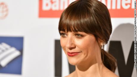 Rashida Jones explains why she left 'Toy Story 4'