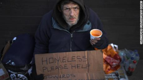 cnnmoney homeless manchester