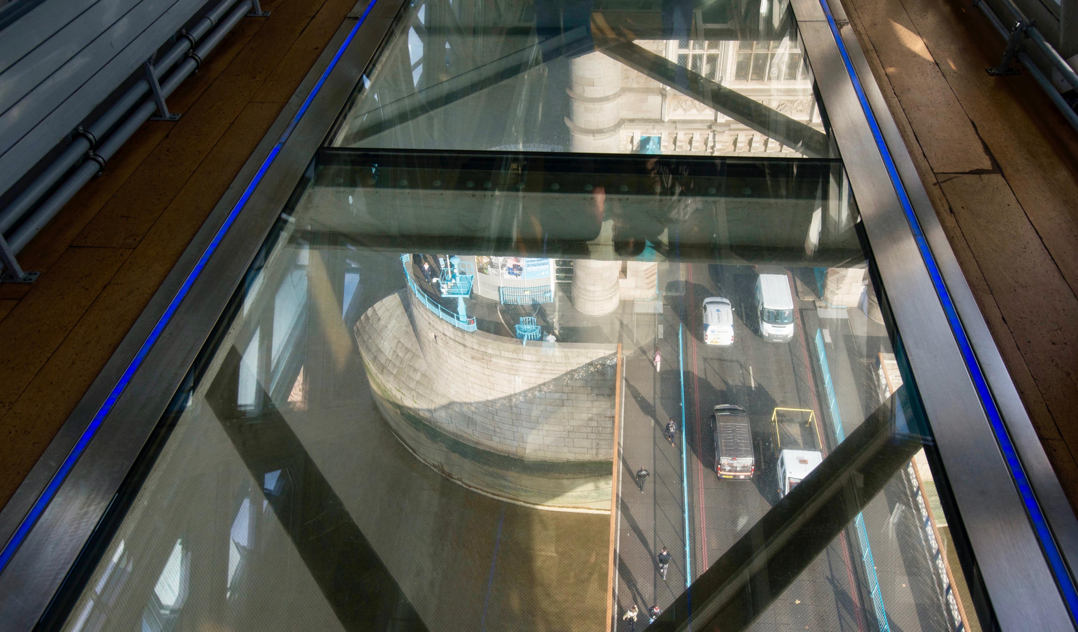 The secrets of London's bridges span the centuries   CNN Travel