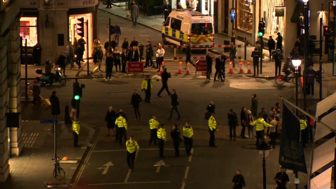 edition.cnn.com - Lauren Said-Moorhouse - London incident: Latest updates