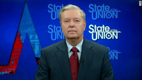 Graham on tax reform: Failure isn't an option