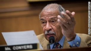 Another former aide accuses Democratic congressman of harassment