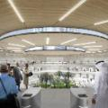 hyperloop one dubai station concept