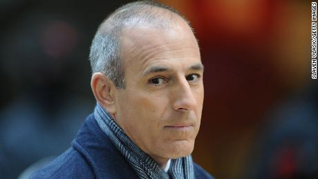Reports: More women accuse Lauer of harassment