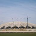 samara arena under construction exterior russia 2018 fifa world cup