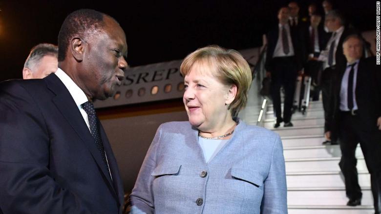 239 Nigerian migrants return from Libya — SLAVERY