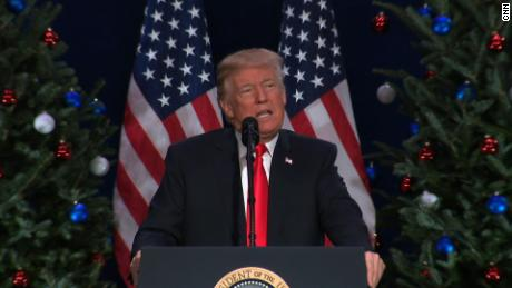 Trump Missouri Speech 11-29-17