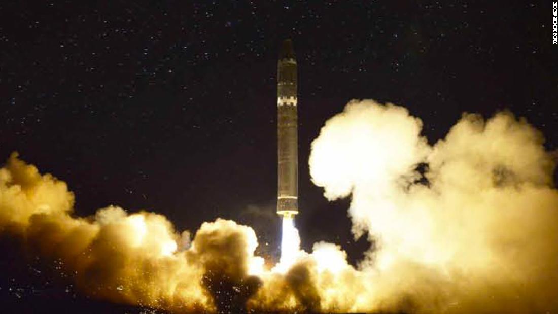 North Korea calls latest UN sanctions 'an act of war'