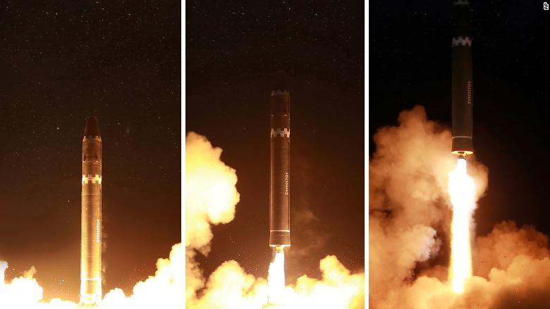Liên Xô tan rã, Triều Tiên chớp thời cơ nẫng công nghệ tên lửa trên tay Mỹ như thế nào? - Ảnh 2.