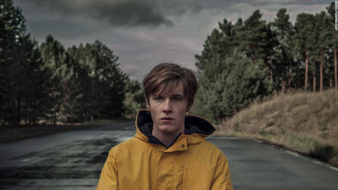 Netflix's 'Dark' sheds light on global TV wave