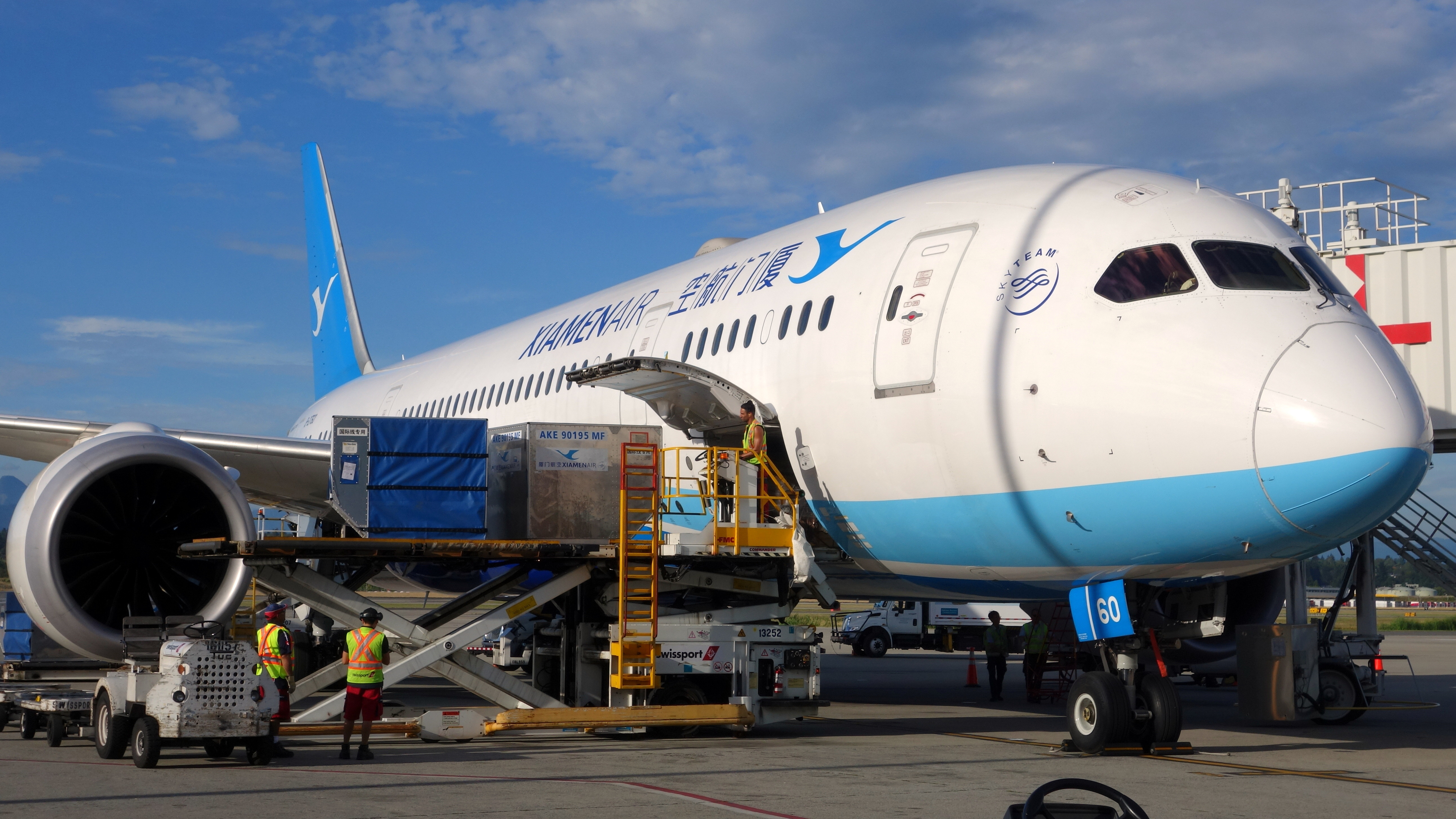 Airplane take-offs: 10 procedures that must be done first
