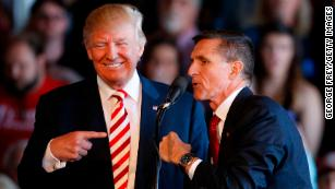 Cillizza: Michael Flynn's guilty plea is an absolutely massive problem for Donald Trump