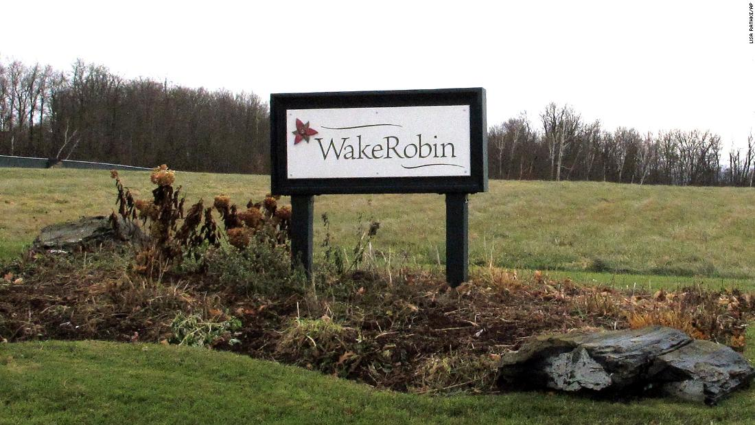Feds: Ricin recipe tested in woman's retirement community