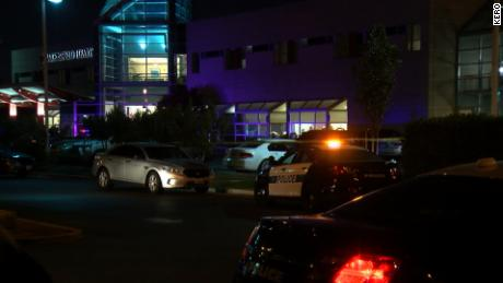 The Bakersfield Police Department is currently investigating a shooting at the Bakersfield Heart Hospital, 3001 Sillect Avenue. A suspect has been shot by police. The hospital is currently on lockdown and officers are clearing the premises for any other potential threats. More information will follow as soon as available.