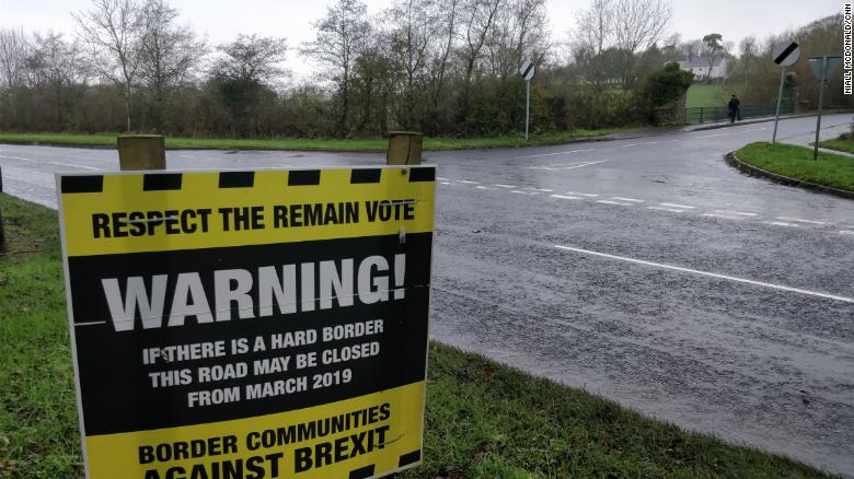 Why the Irish border is impacting Brexit