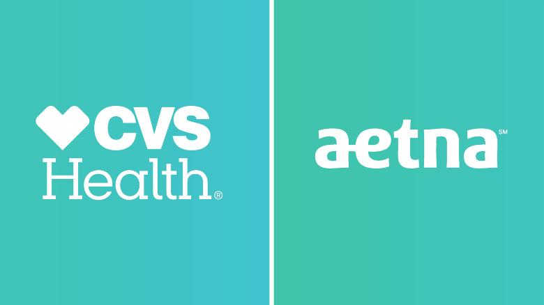 CVS to buy health care giant Aetna