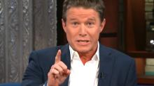 Billy Bush: Stop playing with people's lives