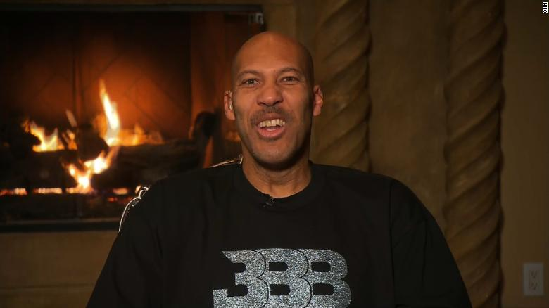 LaVar Ball: I think my son has had enough