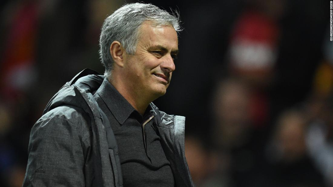 Jose Mourinho is on a mission to win a third Champions League title with a third different team. Having famously led Porto to glory in 2004, he won it again in 2010 with Inter Milan as one third of the club's historic treble. His Manchester United team comfortably topped Group A, with an unfortunate defeat away to Basel the only blemish on an otherwise perfect record.