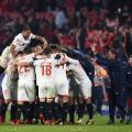 sevilla champions league