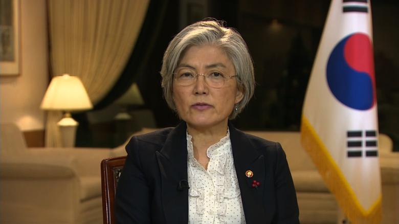 South Korean FM doubts N. Korea mastered nuclear ICBM