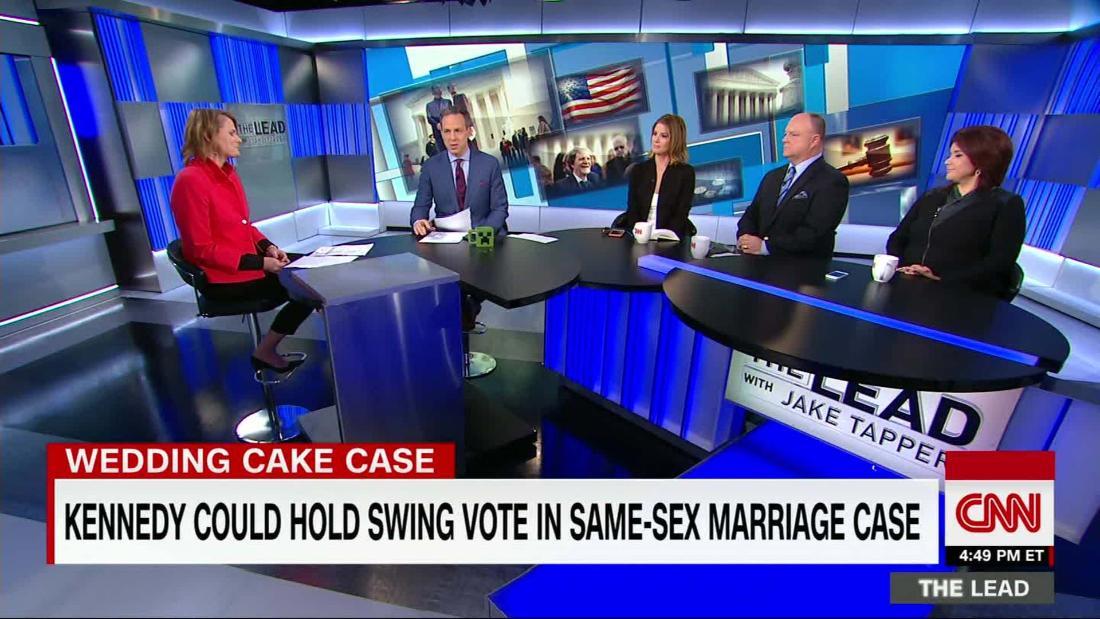 Cake Case Scotus