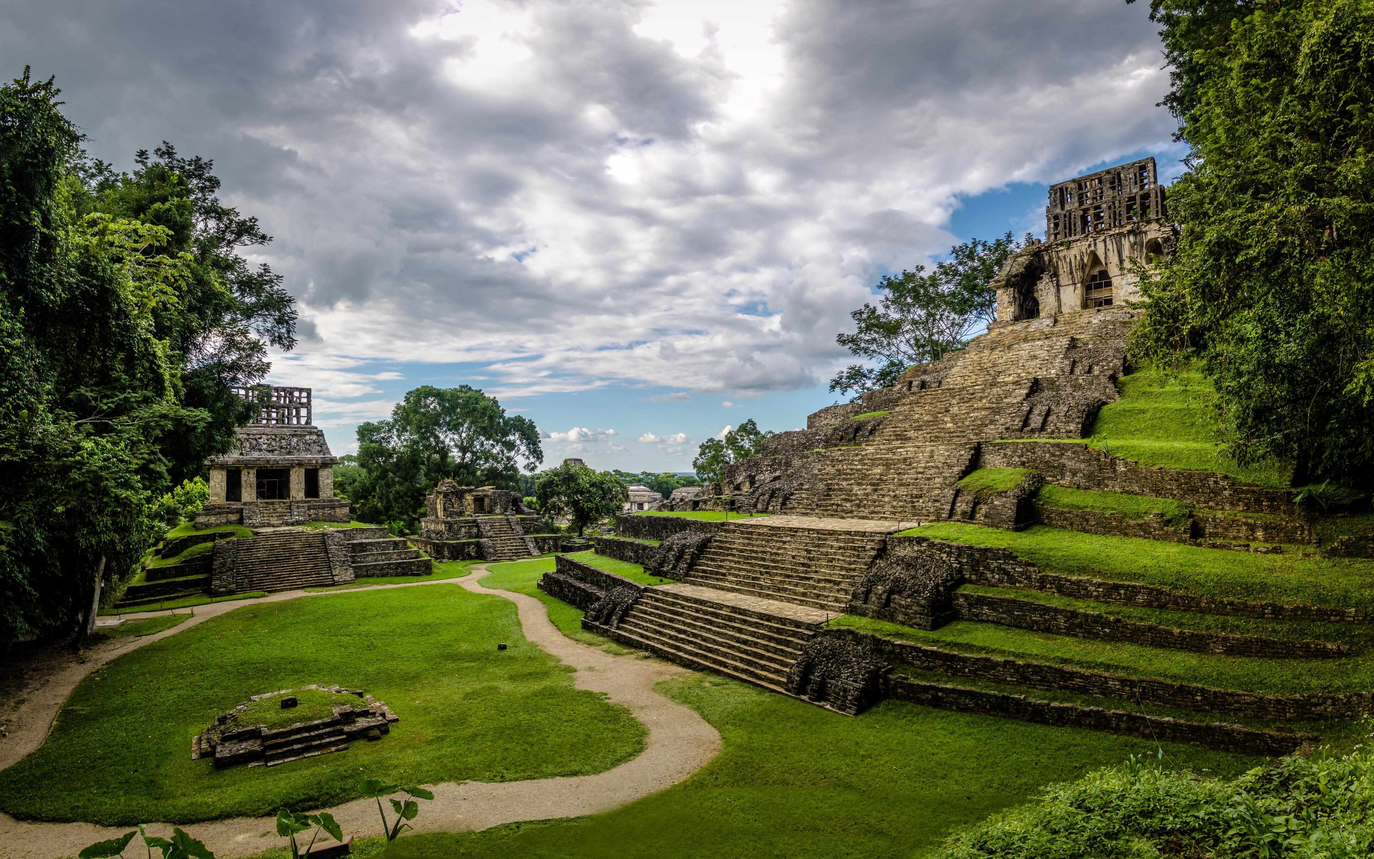 Risultati immagini per Palenque