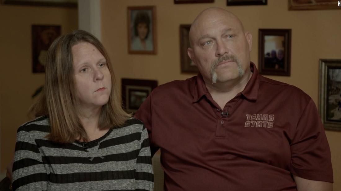 One month after Texas church shooting, pastor says his faith is stronger than ever
